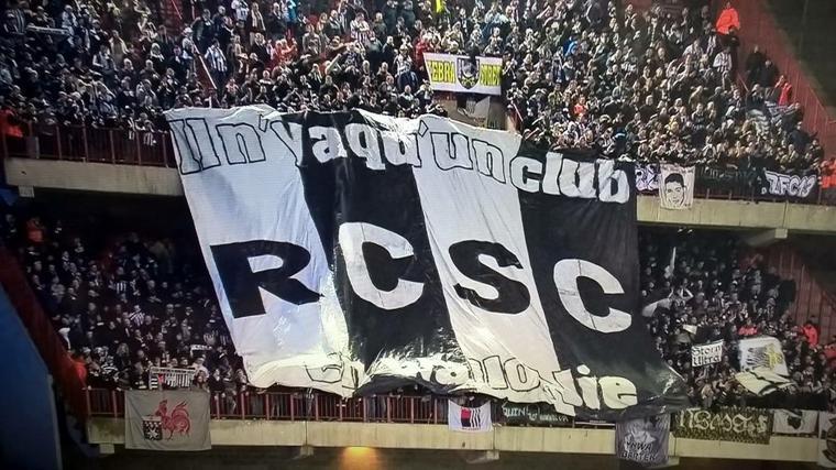 rcsc une passion :)