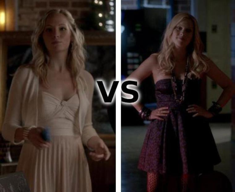 caroline vs rebekah