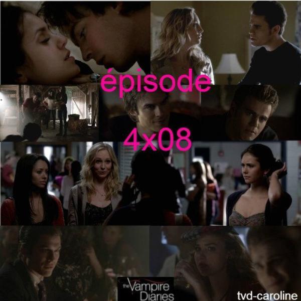 épisode 8 saison 4