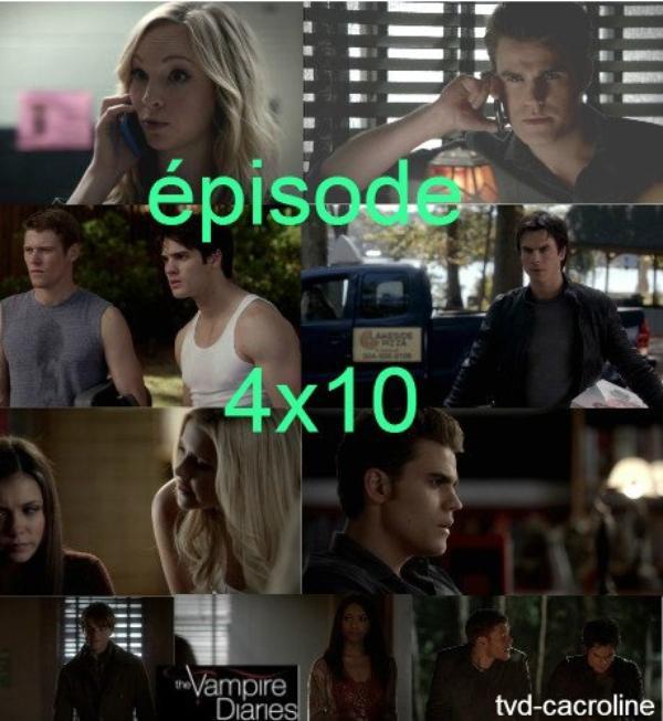 épisode 10 saison 4