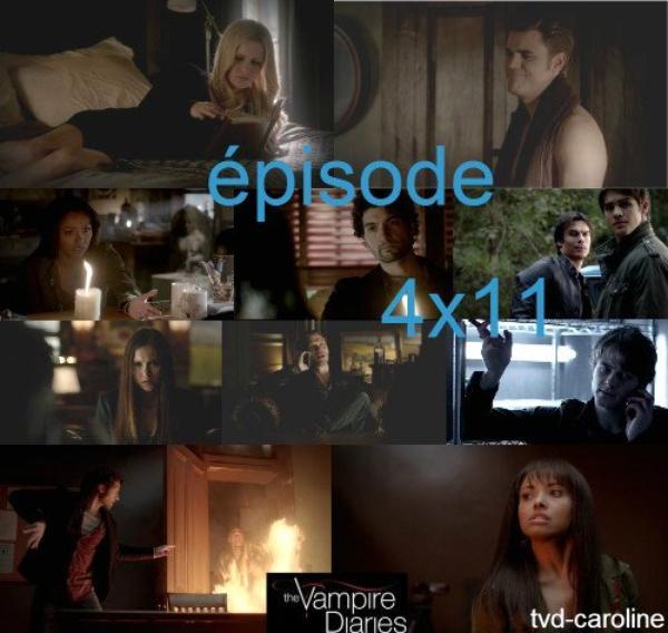 épisode 11 saison 4
