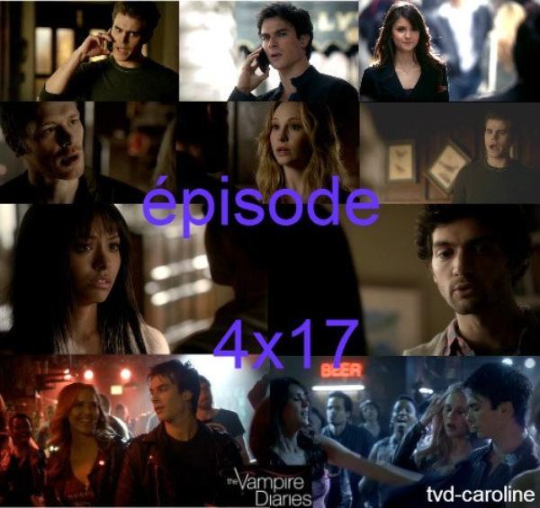 épisode 17 saison 4