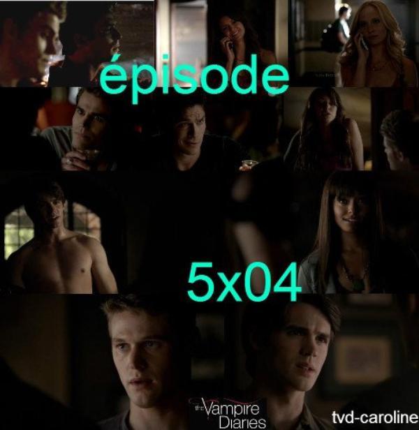 épisode 4 saison 5