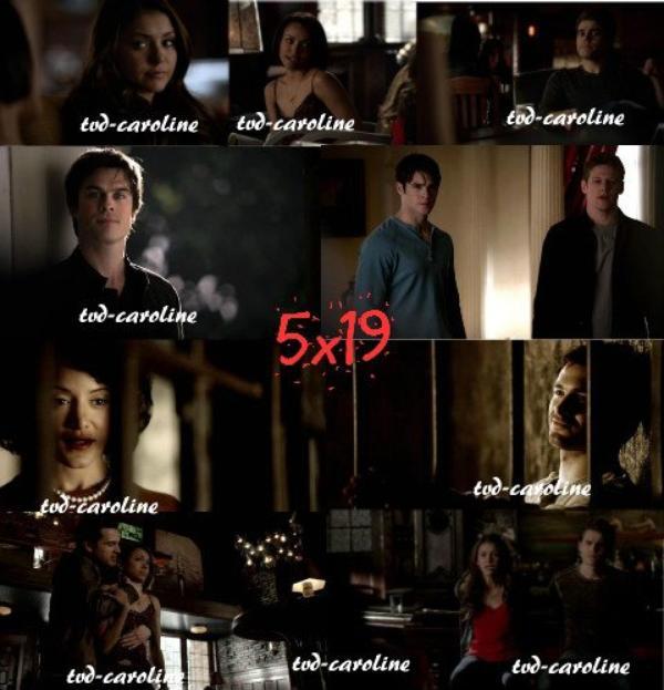 épisode 19 saison 5