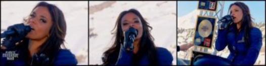 ||| x  Live de Shy'm dans le Planète Music Mag • En apesanteur • Replay (20:44) x  |||