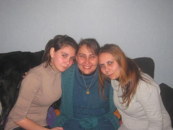Ma femme, Ma belle maman, Ma belle soeur
