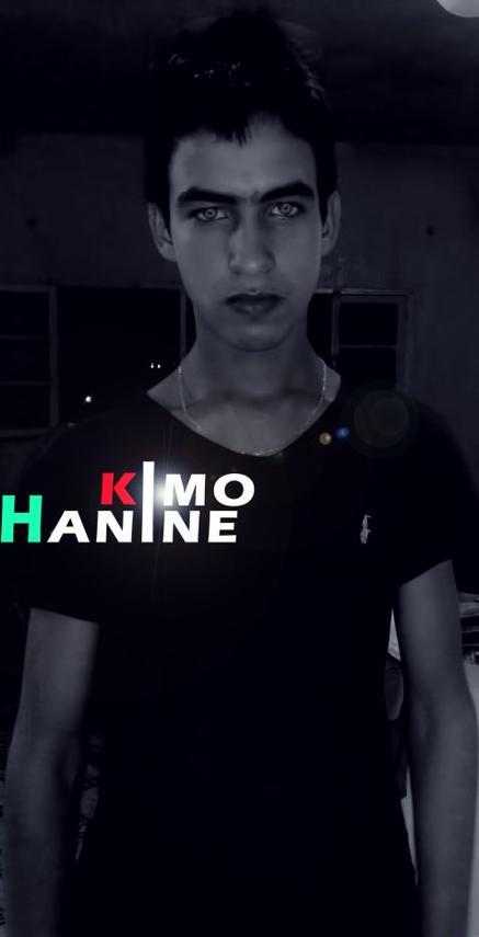 Hanine Kimo