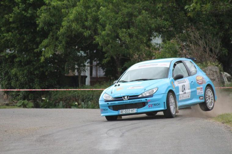21eme rallye de puisseguin st emilion 2012 quelques une de mais photo !!