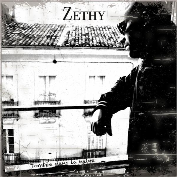 Antoine Essertier Featuring Zethy - Tombée Dans La Neige - Version Universal Dubstep et Originale