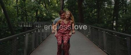 Un amour sans fin.