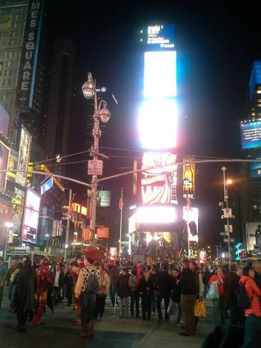 New-York.