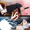 Sasuke Feat Ichigo ~  Quand Naruto et Bleach font la paire, ca ne donne que du bon ♥ /!\ risque de dépendance /!\