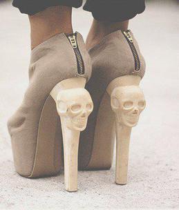 Pied pomponée, pieds heureux !
