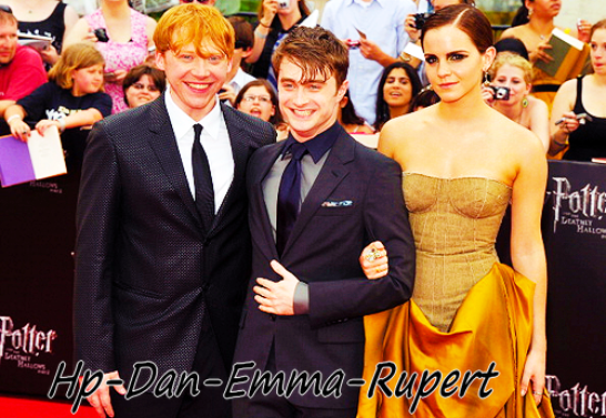 Harry Potter and the Deathly Hallows Part II  Premiere in New York  11.07.11