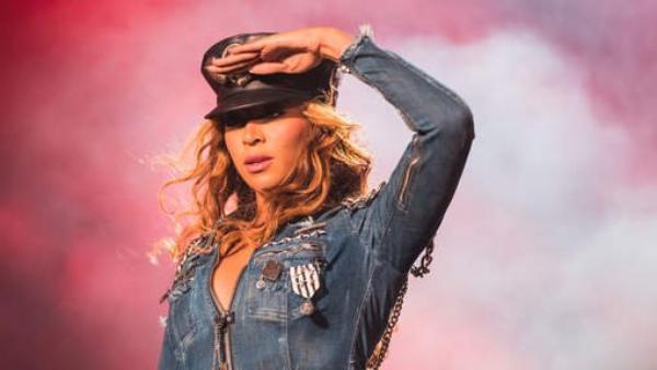 Beyoncé recherche un appartement, seule