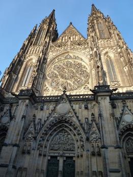 République Tchéque Prague