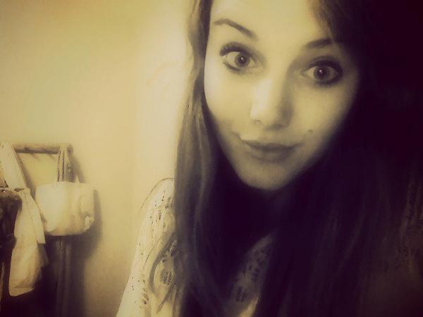 ✿ Gueule du soir bonsoir ✿
