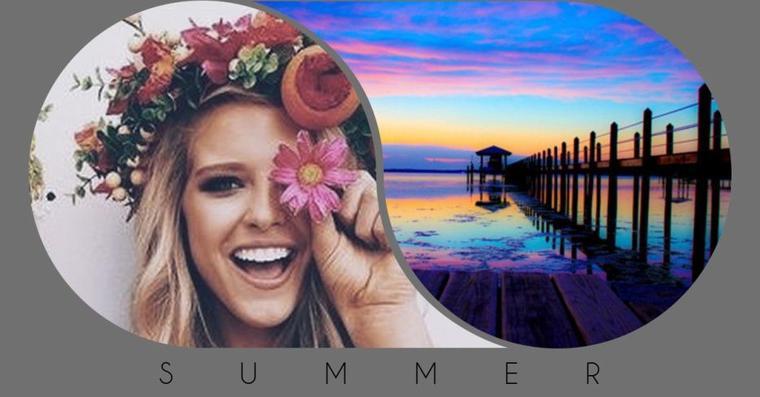 *Tag n°4* Le Summer Tag !!!