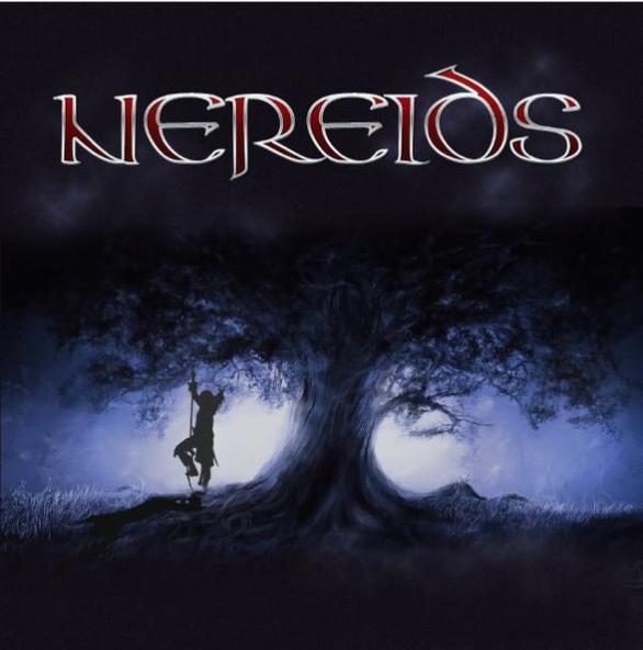 """Premier EP : """"Nereids"""""""