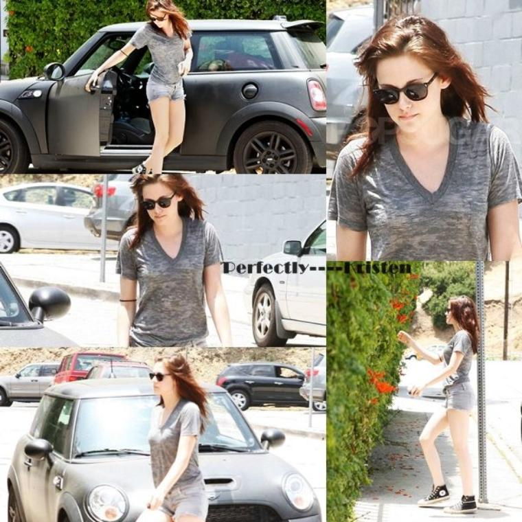 01.07  |  In West Hollywood!