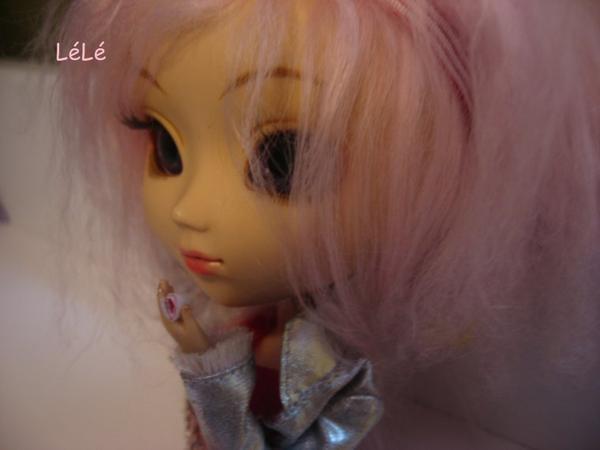 Ma Troisième Pullip-La Racaille-Sweety