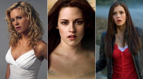 Quel couple de série préférez- vous ?