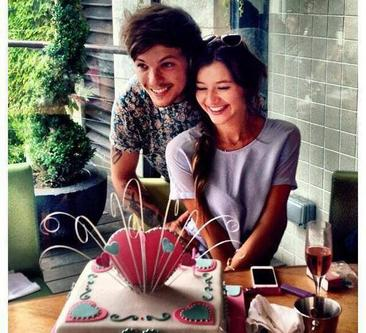 Louanor is perfect
