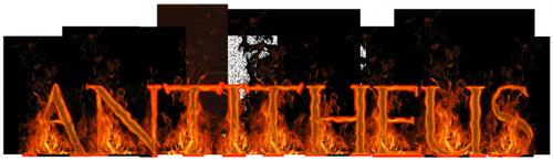 Commande personnalisée - Antitheus