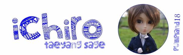 ♥Mon 1er taeyang (5 ème dolls)♥Eliott♥Taeyang Sage♥