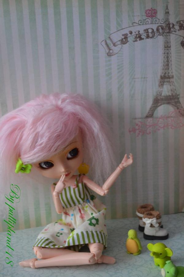 Paris?J'adore!