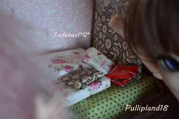 Photo pour Polka-Dolls-Fabrics