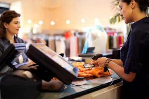 Retail from modernization to digitalization