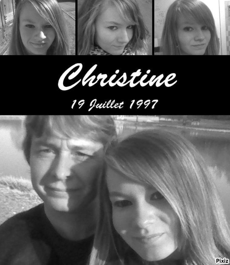 Christine;)