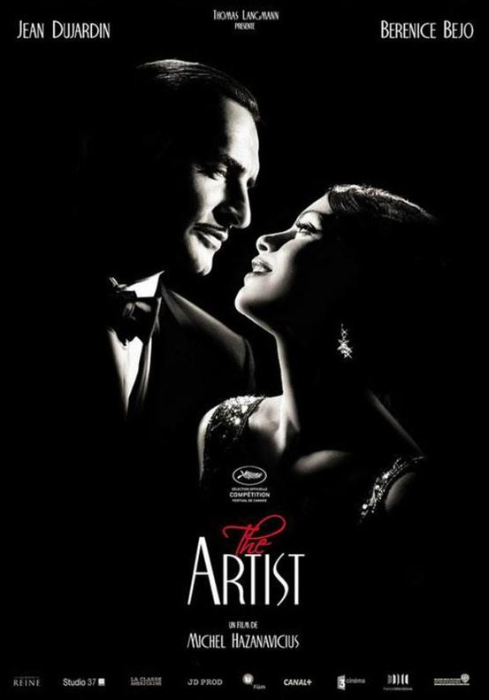 The Artist, de Michel Hazanavicius