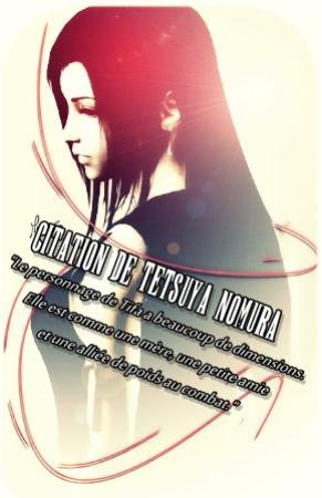 Tifa Lockheart • Thème •