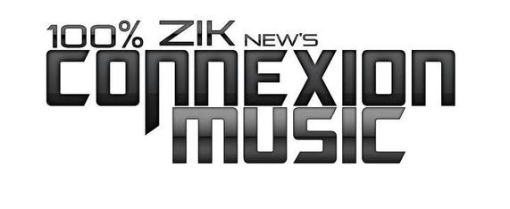 Le NeW Logo De Sky MuSic-ConneXion-MaRoC