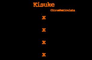 Le -justicier- Froussard - Hideo Katô ( Fiche RP )