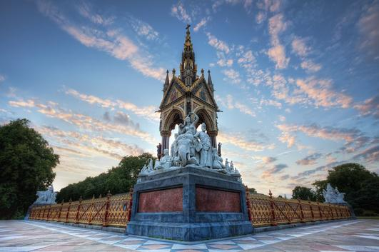 My Big Dream : Visit this places