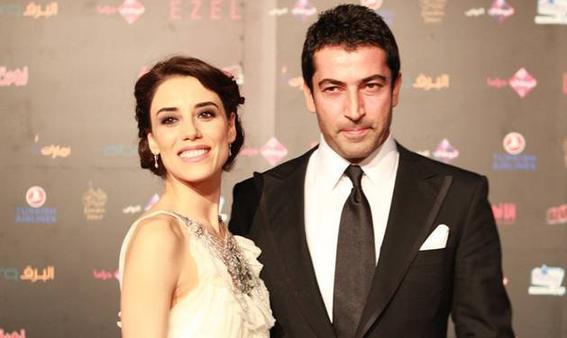 Ezel Cast : whom I loved them alot