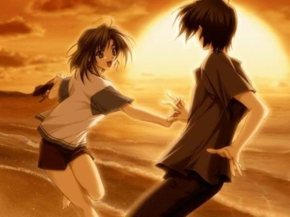 Kyouka et Megumi