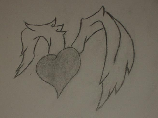 moi qui dessine =)