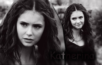 Katerine Pierce ♥