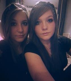 Ma meilleur amie..    ܤ