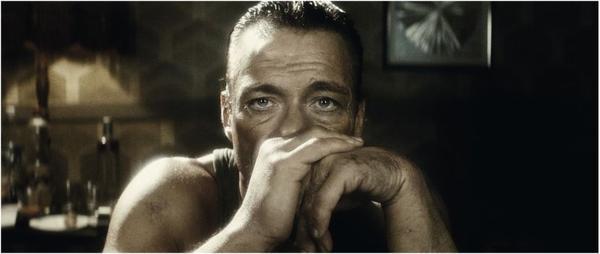 JCVD -critique du film-