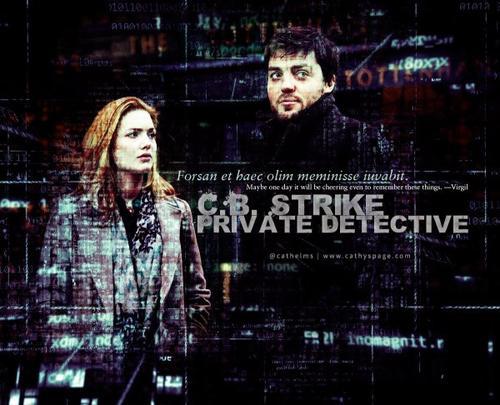 L'appel de Cormoran Strike