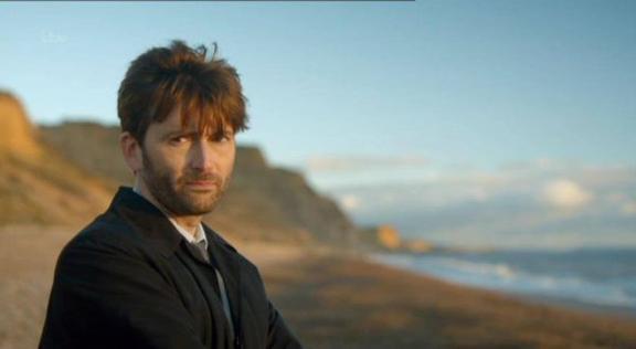 Broadchurch : le charme des séries anglaises