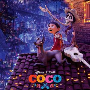 The Book of Coco