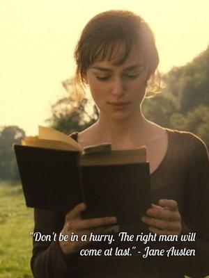 Orgueil & Préjugé - de Jane Austen