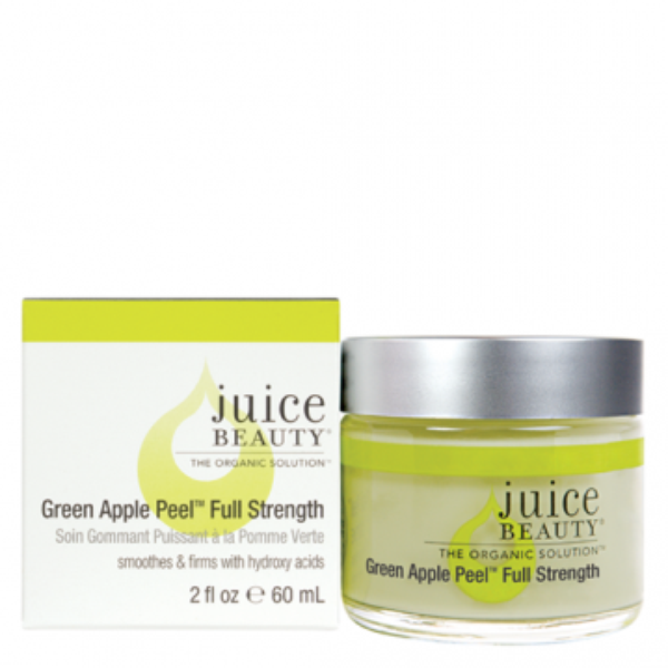 Green Apple Peel Full Strength