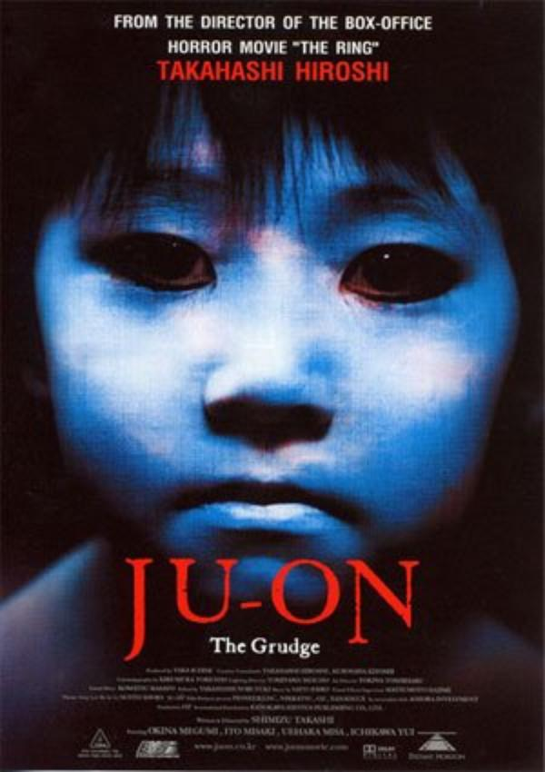 Ju-on : the grudge
